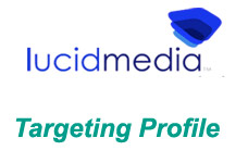 LucidMedia Targeting Profile