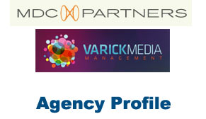 MDC Partners and Varick Media Management
