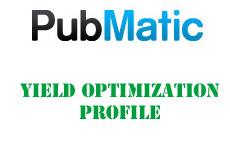 Yield Optimization - Pubmatic