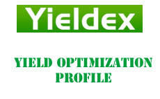 Yieldex Yield Optimization Profile