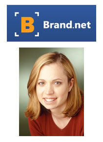CEO Elizabeth Blair of Brand net