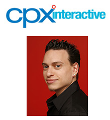 CPX Interactive CEO Mike Seiman