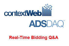 Real-Time Bidding QA with Contextweb