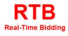Real Time Bidding or RTB