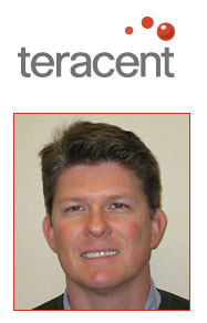 Chip Hall of Teracent