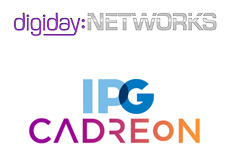 IPG Cadreon at Digiday Networks Conference