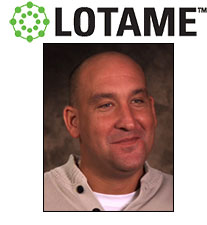 Lotame CEO Andy Monfried