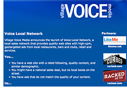 Visit Voice Local Network