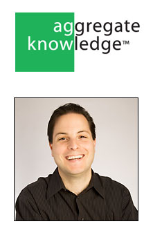 Aggregate Knowledge CEO Paul Martino