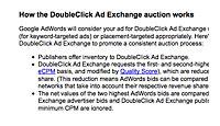 DoubleClick Ad Exchange