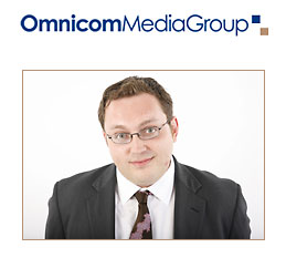 John Donahue of Omnicom Media Group