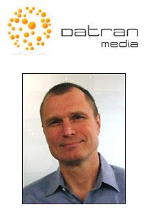 Scott Knoll of Datran Media