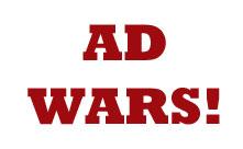 Ad Wars!