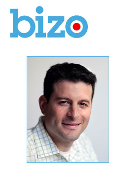 Bizo CEO Russell Glass