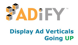 Display Advertising Verticals