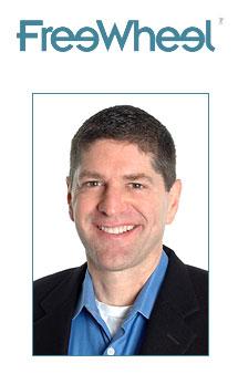 Doug Knopper of FreeWheel