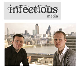 Infectious Media