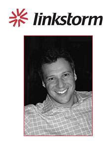 Linkstorm CEO Ari Brandt