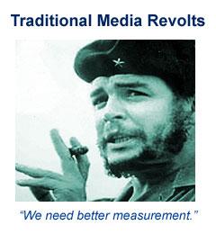 Nielsen Vs Traditional Media