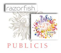 Publicis Buys Razorfish
