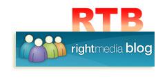 Real-Time Bidding at Right Media