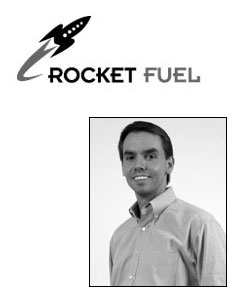 Rocket Fuel CEO George John