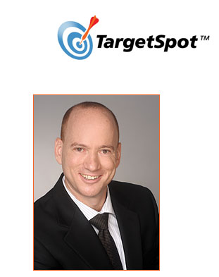 TargetSpot CEO Eyal Goldwerger