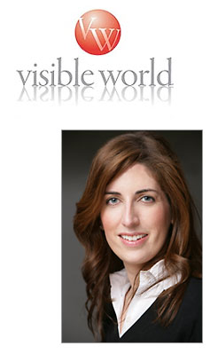 Tara Walpert Levy of Visible World