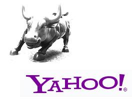 Yahoo Bull