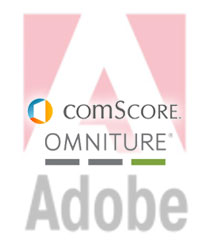 Comscore and Omniture