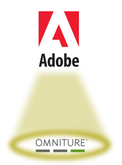 Adobe Buys Omniture