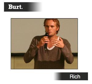 Rich From Burt