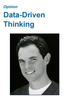 Data-Driven Thinking - Rob Leathern