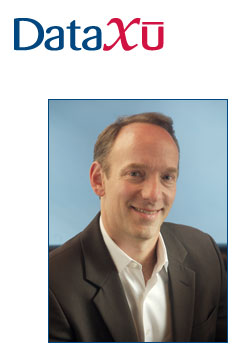 DataXu CEO Mike Baker