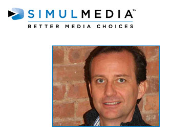Dave Morgan is CEO of Simulmedia