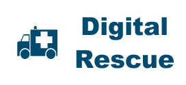 Digital Rescue