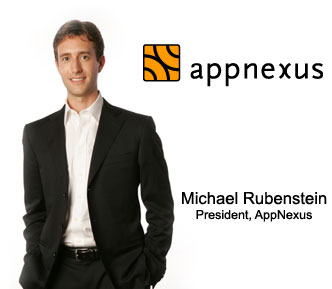 Michael Rubenstein of AppNexus