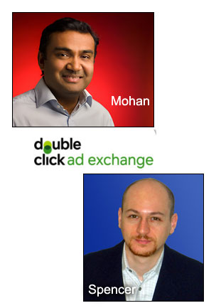 Mohan and Spencer of Google