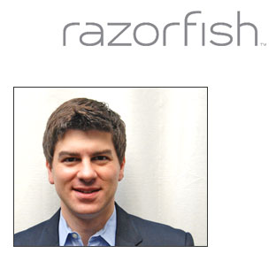 Matt Greitzer of Razorfish