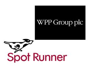 Spot Runner and WPP