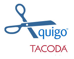 Tacoda And Quigo Names Cut By AOL