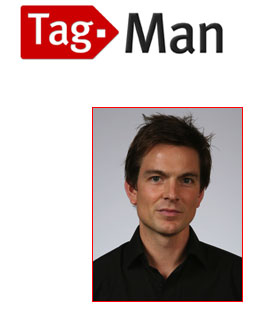 Jon Baron, Co-Founder and General Manager of TagMan