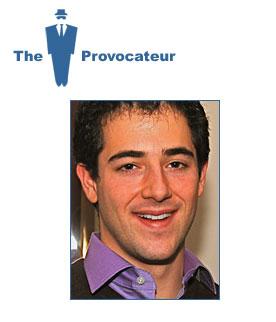 The Provocateur: Darren Herman of Varick Media Management
