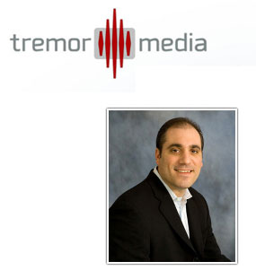 CEO Jason Glickman of Tremor Media