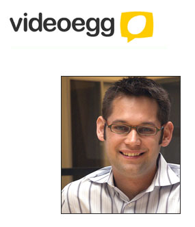 Videoegg CEO Matt Sanchez