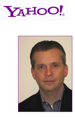 VP Weishaupt of Yahoo