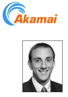 Akamai CTO Mike Afergan