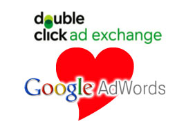 Google AdWords And DoubleClick Ad Exchange