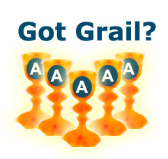 Got Grail?