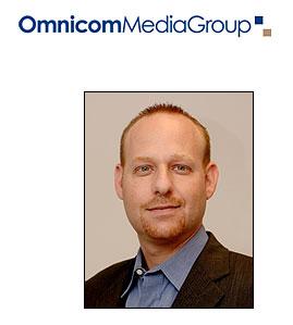 Matt Spiegel of OMG Digital